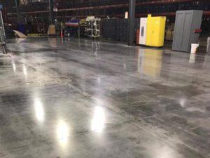 Concord Commercial Concrete Service - Concrete Parking Lot Service